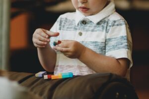Ways You Can Help Your Child with ASD Adjust to the Challenges of Daily Life During The COVID-19 Pandemic